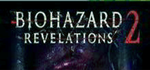 Resident Evil Revelations 2 Steam Grid by grenadeh