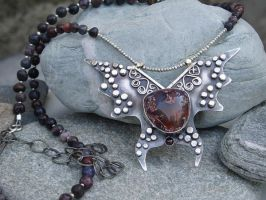 Ardae'Ona Earth's Gift sold by BOXCJewelry