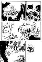 Frostbite OAV Premier page 14 by RKdiaComics