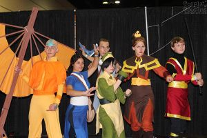 Megacon 2013 21 by CosplayCousins
