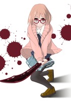 Beyond the Boundary by Tefrin