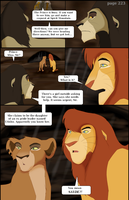My Pride Sister Page 223 by KoLioness