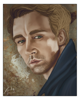 Lee Pace by FaerietaleWaltz