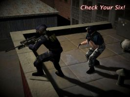 Counter Strike 1.6 by Cupida