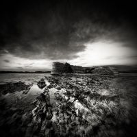 St. Nicholas's Fortress by tonchee