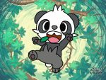 Pancham by mgunnels3