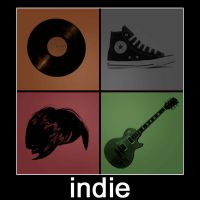 indie by oSKARt