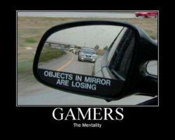 Gamers... by KeeperNovaIce