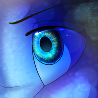 An Eye of Wonder by Skaylina