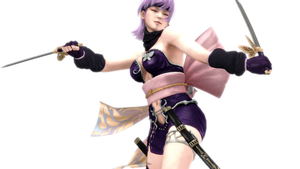 Ayane1049 by lcmbrniftycomNWNS
