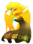 audience by Stupid--artist