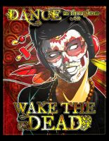 Wake the Dead by S-Hirsack