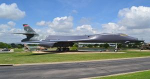 Jayhawk 'Bone' by F16CrewChief