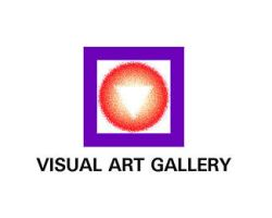 Visual Art Gallery Logo Design by akkasone