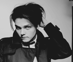 Gerard Way ID by BeautyBlinds