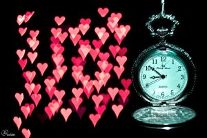 Time to love by ruloso