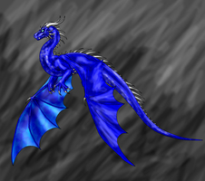 Dec. Request-Saphira by Scatha-the-Worm