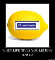 When life gives you lemons... by StrawberrypixelDA
