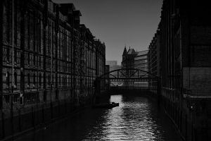 HafenCity by cahilus