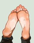 Feet! by TheHunter1338