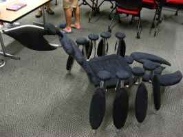 Scorpion Chair 1 by caesar1996