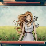 Field by natalico
