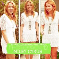 Miley Cyrus Photopack 12 by BelievepacksHQ