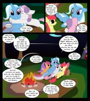 Cutie Mark Crusaders 10k: Lulamoon Page 53 by GatesMcCloud