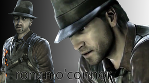 murdered soul suspect ronan o'connor by deangagaTR
