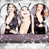 +Photopack Selena Gomez - LP by iSparksOfLies