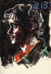 Will Graham by fedora-blues
