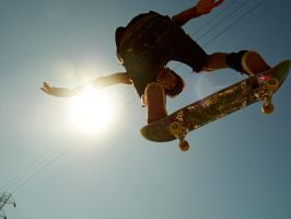 Airing out above me by sakaphotogrfx