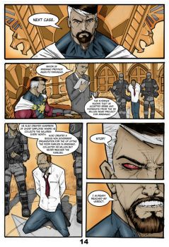 Kalaayaan 16 - Page 14 by gioparedes
