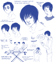 Eyeless Jack Doodles 2 by SUCHanARTIST13