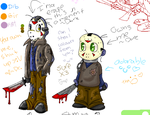 Jasons by UberSkunk
