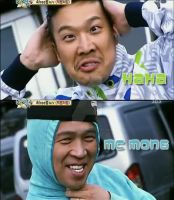 Mc Mong and HaHa by Tokyos-Finest