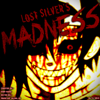 Lost Silver's Madness - voiced by MBJ_01 by MunirBinJulaihi