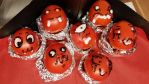 Killer Tomatoes by DarkGrowl