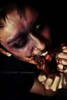 Gluttony by jedwithcereal