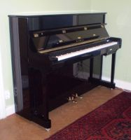 Piano 02 by 116802