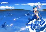 Endless Blue [CE] by Dinasawrus