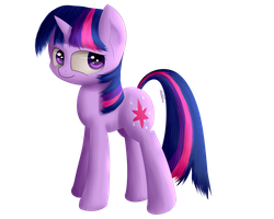 Young Twilight by Brantonisme