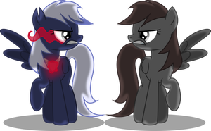 OnyxPenumbra and ShadowStone by TheShadowStone