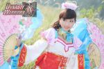 Dynasty Warriors: Xiao Qiao 3 by rurik0