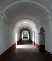 corridor by softwave