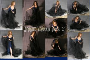 Night Queen pack two by lockstock