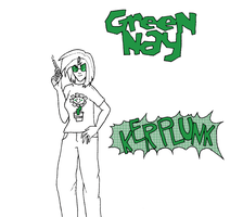 Green Nay - Kerplunk by Luckyeater