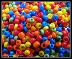 Beads by picworth1000wrds