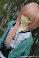 Doll Meet 110812 - The Pretty Boy by Zetahadrian