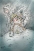 Never Alone by Neriah